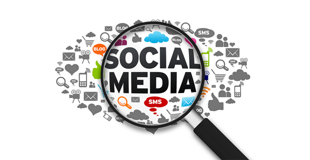 'How social media relates to crowdfunding'