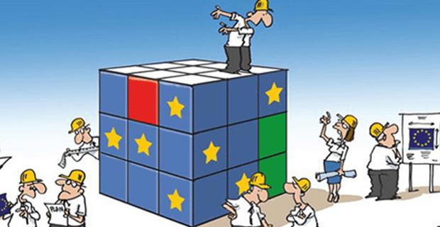 Crowdfunding vraagt om uniform Europa