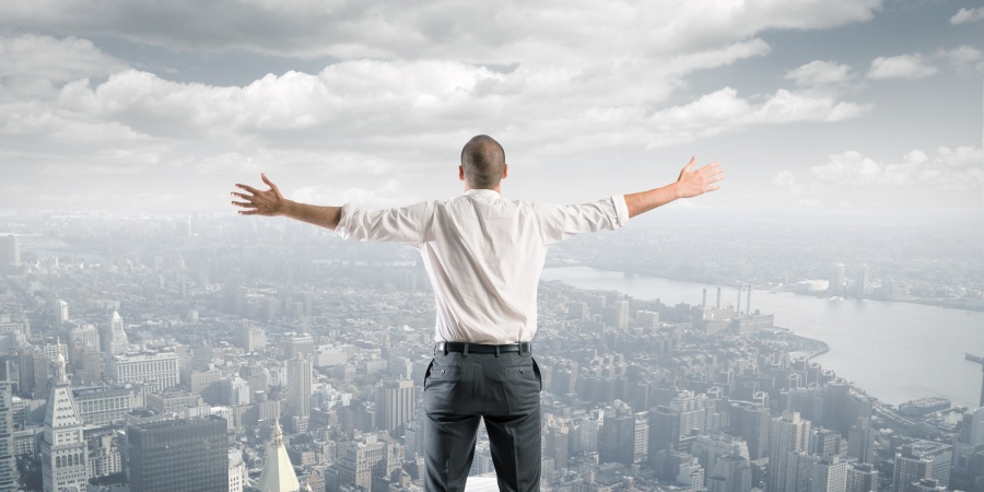 5 gouden regels voor ondernemers met online ambities